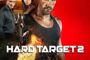 终极标靶2.原盘中英字幕.Hard.Target.2.2016.BD1080P.X264.AAC.English.CHS-ENG.Mp4Ba