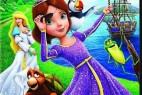 天鹅公主:明日公主今日海盗.The.Swan.Princess.Princess.Tomorrow.Pirate.Today.2016.HD1080P.X264.AAC.English.CHS.Mp4Ba