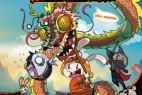 功夫小兔侠.Kungfu.Little.Rabbit.2017.1080P.WEB-DL.H264.AAC-1.02GB