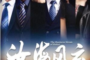 [简体字幕]汝海风云.The.Business.Strom.of.Ruhai.2019.WEB-DL.1080P.H264.AAC- 1.49GB