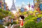 [猫公主苏菲][HD-MP4/1.5G][国语中字][1080P][院线热映国产冒险动画电影]