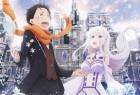 [Re:从零开始的异世界生活 Memory Snow][HD-MP4/1G][日语中字][1080P][Re:从零开始的异世界生活 OVA]