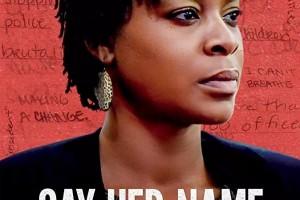 [说出她的名字:桑德拉布兰德的生与死][HD-MP4/1.7G][英语中字][1080P][一部探讨种族和执法问题的记录片]
