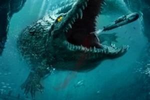[巨鳄][HD-MP4/1.6G][国语中字][1080P][勇闯地狱岛决战食人鳄]