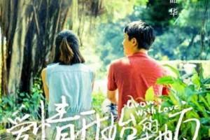 [爱情开始的地方之遇见][HD-MP4/1.6G][国语中字][1080P][在爱情中学会成长]