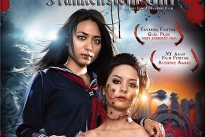 [吸血少女大战再生萝莉 ][BD-MKV/1.72GB][日语中字][1080P][血肉横飞的妹子片]