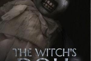 [巫婆的娃娃诅咒][HD-MP4/1.7G][英语中字][720P][寄宿在恐怖娃娃上的复仇女巫]