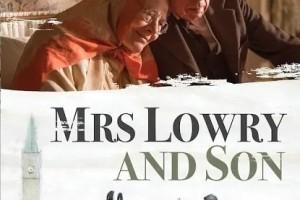 [洛瑞太太和她的儿子][HD-MP4/1.5G][英语中字][1080P][母爱如山虐子成龙]