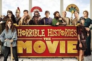 [糟糕历史大电影:臭屁的罗马人][HD-MP4/1.40G][英语中字][720P][欧美喜剧/历史电影]