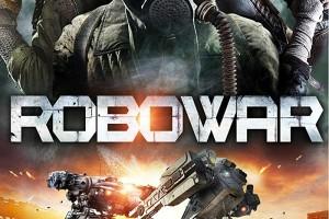 [战斗机器人][BD-MP4/0.8G][中文字幕][1080P][末世时代!战斗机器人进行战争]