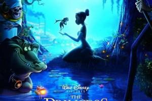 [公主与青蛙][BD-MKV/2.24GB][国英双语中字][1080P][迪士尼经典好评动画]