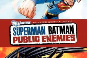 [超人与蝙蝠侠: 公众之敌][BD- MKV/1.23GB][英语中字][1080P][基友拯救地球!]