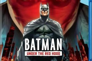 [蝙蝠侠:红影迷踪][BD- MKV/1.43GB][英语中字][1080P][豆瓣8.4分,精彩的美式动画]