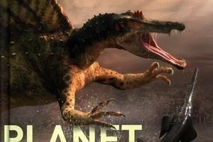 [恐龙星球 第一季3][BD- MKV/1.08GB][国英双语中字][1080P][BBC高分纪录片]