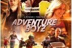 [冒险男孩][BD- MKV/2.03GB][英语中字][1080P][冒险男孩智斗英格兰最大的犯罪老板]
