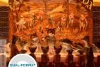 [了不起的狐狸爸爸][BD- MKV/2.01GB][国英双语中字][1080P][第82届奥斯卡金像奖]