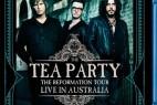 [摇滚乐队The Tea Party 澳洲演唱会][BD- MKV/2.45GB][英语][1080P][3人另类电子摇滚乐队演唱会]