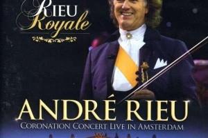 [安德烈.里欧:阿姆斯特丹皇室加冕音乐会][BD- MKV/2.18GB][荷兰语 / 英语][1080P][古典跨界音乐会]