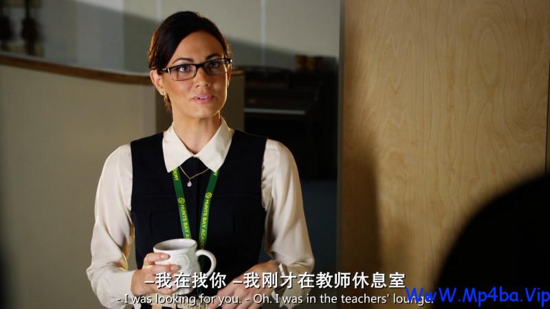 幼儿园特警2.官方中英字幕.Kindergarten.Cop