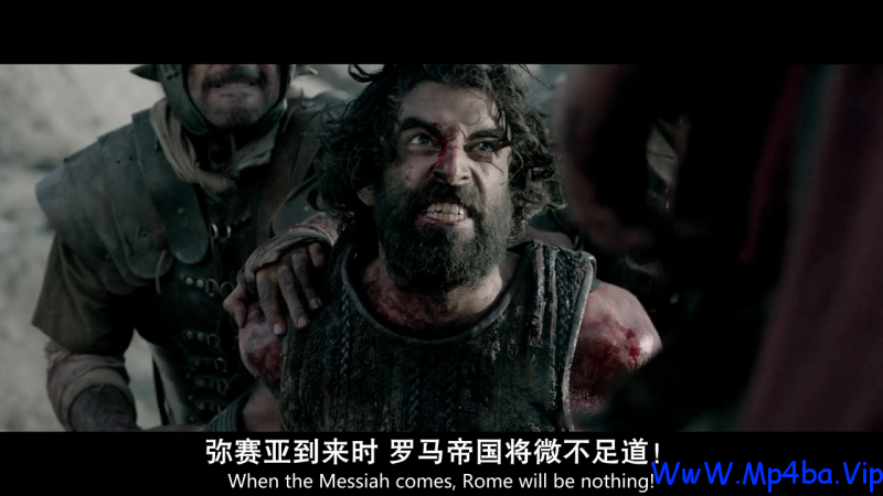 复活.官方中英字幕.Risen.2016.BD1080P.X264.AAC.English.CHS-ENG.Mp4Ba