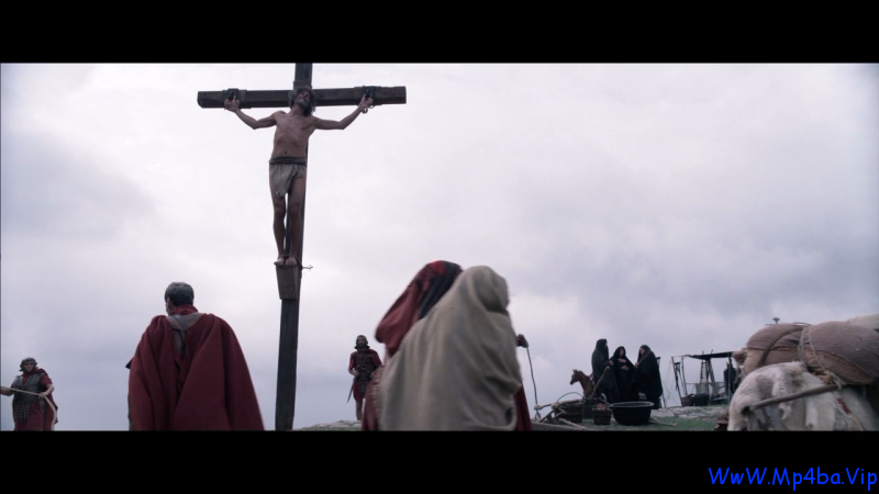耶稣基督:走出埃及.官方中英字幕.The.Young.Mes