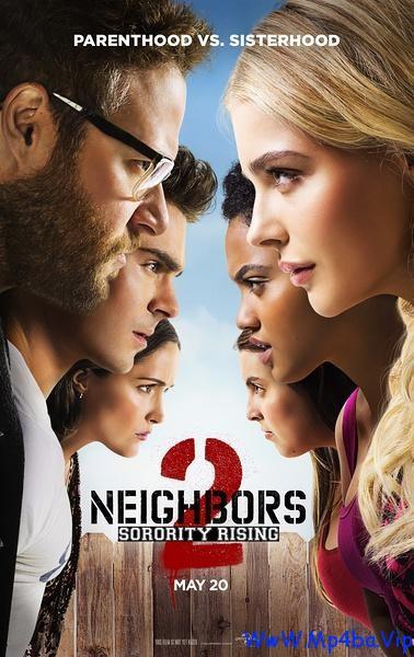 邻居大战2:姐妹会崛起.Neighbors.2.Sorority.Rising.2016.BD1080P.X264.AAC.English.CHS-ENG.Mp4Ba