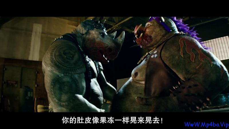 忍者神龟2:破影而出.官方中字.Teenage.Mutant