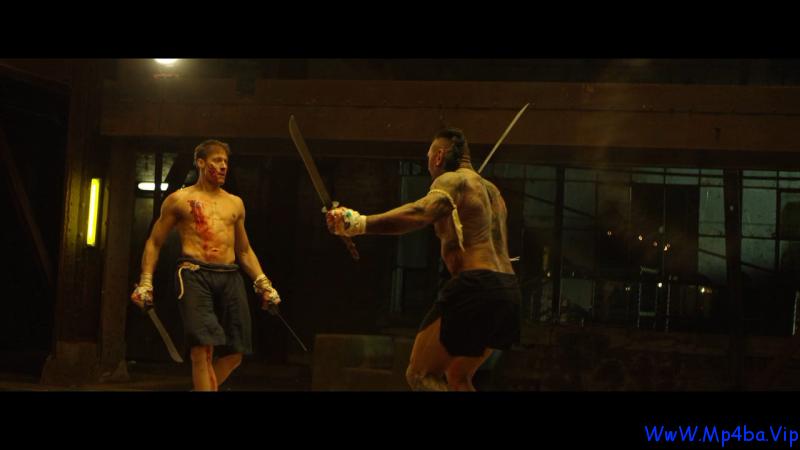 搏击之王.Kickboxer.Vengeance.2016.