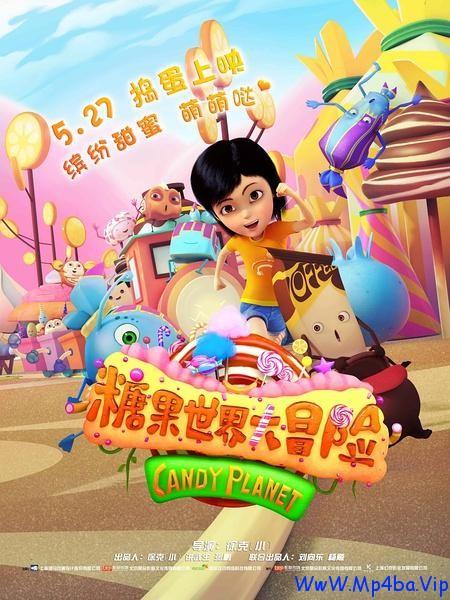 糖果世界大冒险.Jungle.Master.the.Candy.World.2016.HD720P.X264.AAC.Mandarin.CHS.Mp4Ba