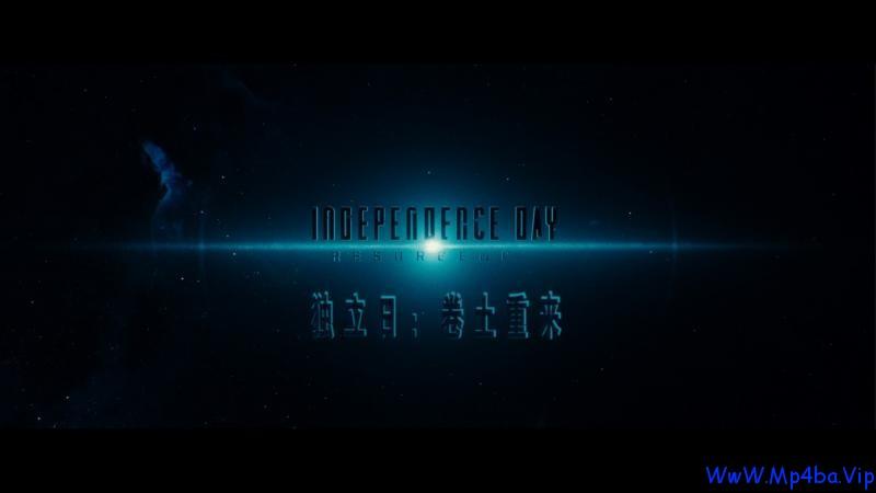 独立日:卷土重来.特效中英字幕.Independence.Day.Resurgence.2016.HD1080P.X264.AAC.English&Mandarin.CHS-ENG.Mp4Ba