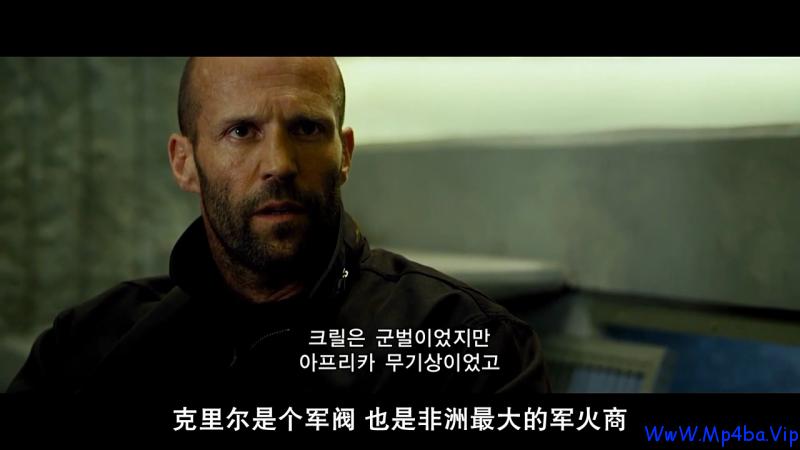 机械师2:复活.韩版.Mechanic.Resurrecti