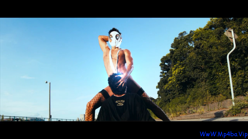 变态假面:变态危机.Hentai.Kamen.The.Abn