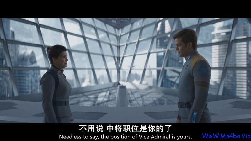 星际迷航3:超越星辰.官方中英字幕.Star.Trek.Be