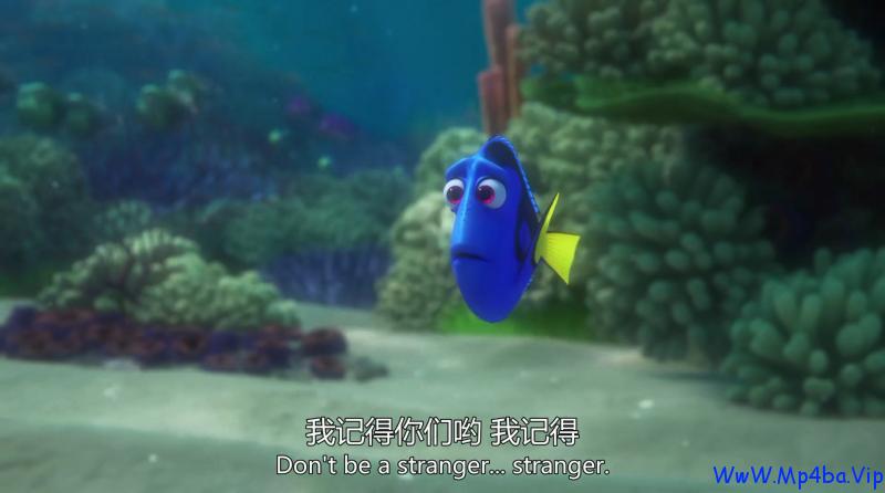 海底总动员2:多莉去哪儿.Finding.Dory.2016