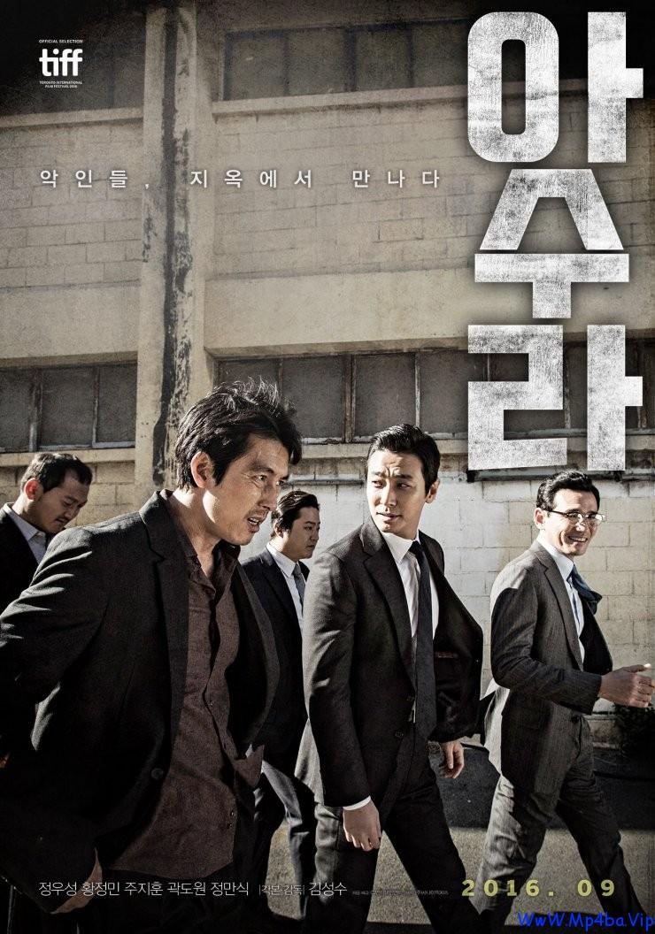 阿修罗.Asura.The.City.of.Madness.2016.HD720P.X264.AAC.Korean.CHS.Mp4Ba