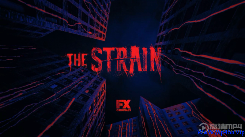 血族.第三季全集.The.Strain.S03E01-10.2016.HD1080P.X264.AAC.English.CHS-ENG.Mp4Ba