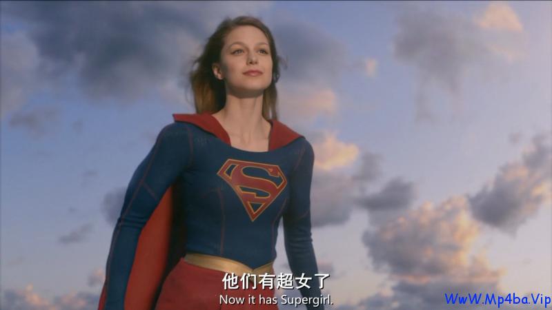 超女.第一季.Supergirl.S01E01.2015.H