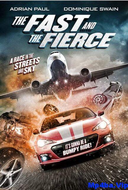 速度与激战.The Fast And The Fierce.2017.HDRip.XviD.AC3-中英双字