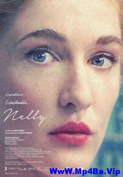 [简体字幕]耐莉.Nelly.2016.1080p.WEB-DL.X264.AAC.CHT-MP4BA 1.2GB