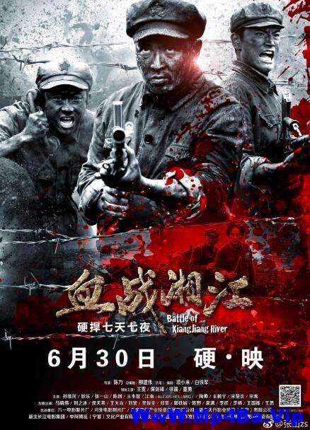 [简体字幕]血战湘江.Xue.Zhan.xiang,Jiang.2017.1080P.WEB-DL.X264.AAC-MP4BA 1.75GB