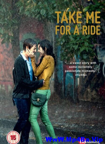 [繁體字幕]带我去兜风.Take.Me.for.a.Ride.2016.1080p.WEB-DL.X264.AAC.CHT-1.95GB