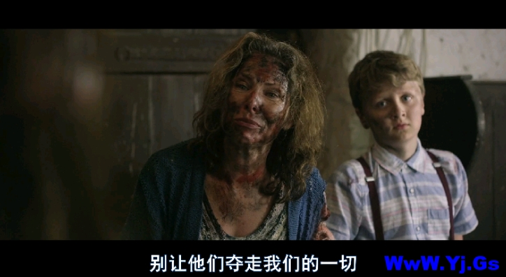 [中英双字]逃出食人农场.Escape.from.Cannibal.Farm.2017.1080p.WEB-DL.AAC2.0.H264.CHS-2.76GB