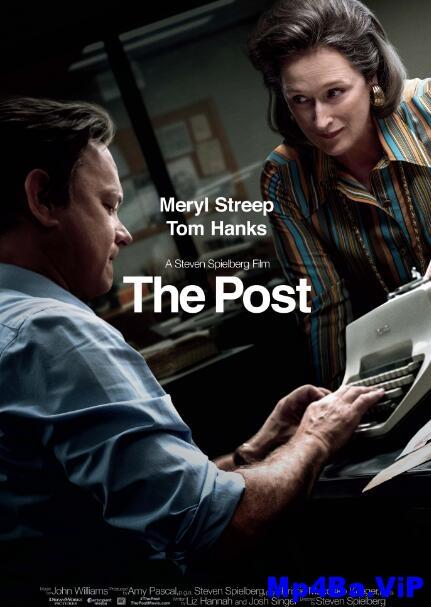 [中英双字]华盛顿邮报.The.Post.2017.1080p.BluRay.x264.CHS.ENG-3.5GB