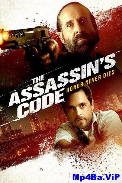 [中英双字]刺客密码.The.Assassins.Code.2018.1080p.BluRay.x264.CHS.ENG- 2.87GB