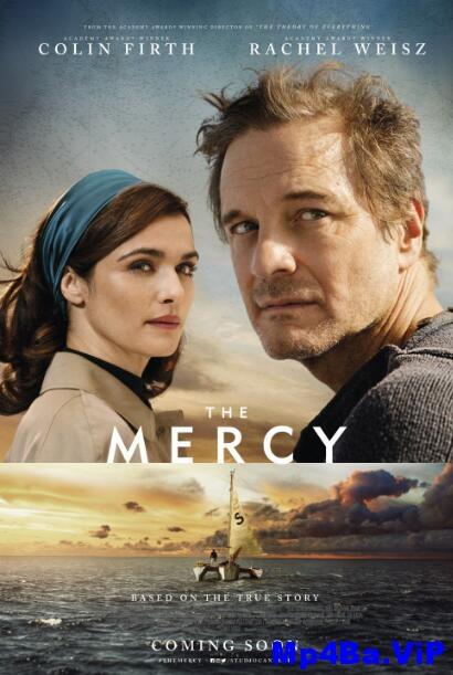 [中英双字]怜悯.The.Mercy.2018.1080p.BluRay.X264.CHS.ENG- 2.94GB