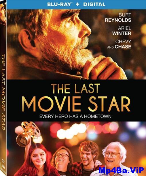 [中英双字]潦倒岁月.The.Last.Movie.Star.2017.1080p.BluRay.x264.CHS.ENG-3.07GB