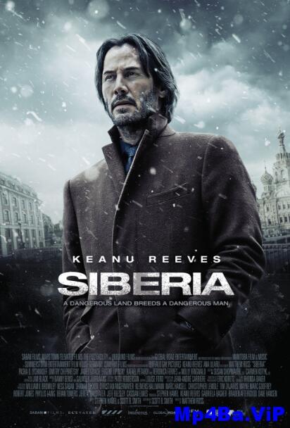 [中英双字]西伯利亚.Siberia.2018.1080p.WEB-DL.DD5.1.H264.CHS-2.68GB