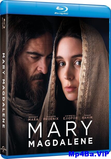 [简体字幕]抹大拉的玛丽亚.Mary.Magdalene.2018.1080p.BluRay.x264.CHS-3.53GB