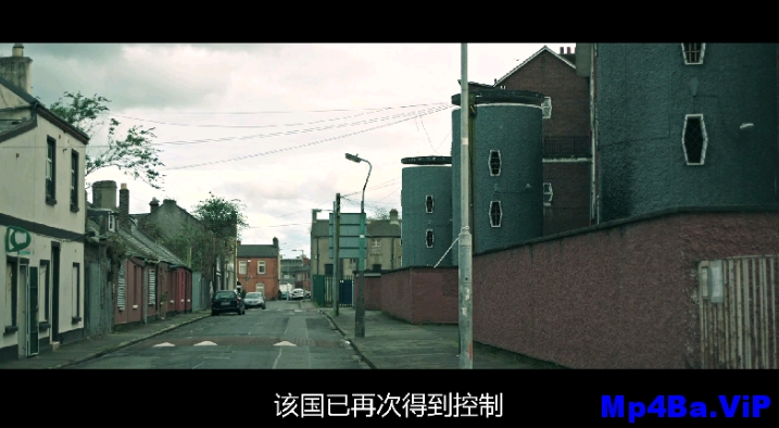 [简体字幕]第三波.The.Cured.2017.1080p.BluRay.x264.CHS-2.75GB