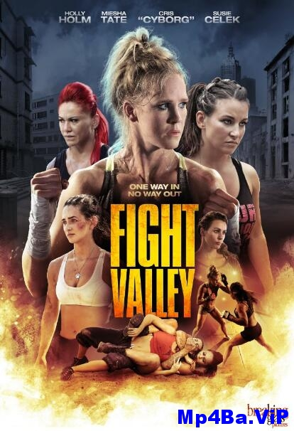 [繁體字幕]斗阵悍妞.Fight.Valley.2016.1080p.WEB-DL.X264.AAC.CHT-2.07GB